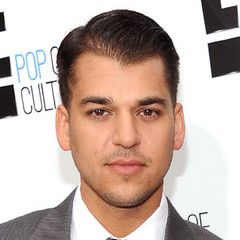 famous quotes, rare quotes and sayings  of Rob Kardashian