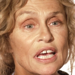 famous quotes, rare quotes and sayings  of Lauren Hutton