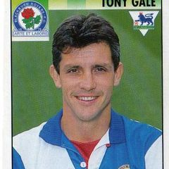 famous quotes, rare quotes and sayings  of Tony Gale