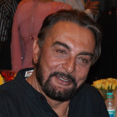 famous quotes, rare quotes and sayings  of Kabir Bedi