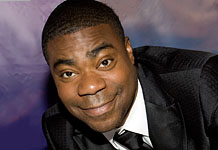 famous quotes, rare quotes and sayings  of Tracy Morgan