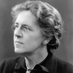 famous quotes, rare quotes and sayings  of Nadia Boulanger