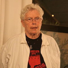 famous quotes, rare quotes and sayings  of Pauline Oliveros
