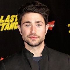 famous quotes, rare quotes and sayings  of Matt Dallas
