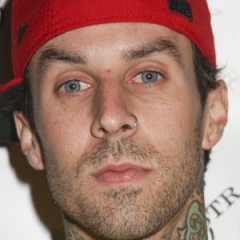 famous quotes, rare quotes and sayings  of Travis Barker