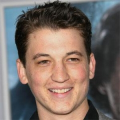 famous quotes, rare quotes and sayings  of Miles Teller