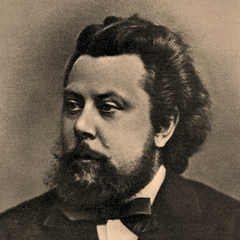 famous quotes, rare quotes and sayings  of Modest Petrovich Mussorgsky