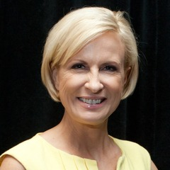 famous quotes, rare quotes and sayings  of Mika Brzezinski
