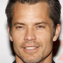famous quotes, rare quotes and sayings  of Timothy Olyphant