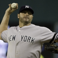 famous quotes, rare quotes and sayings  of Roger Clemens