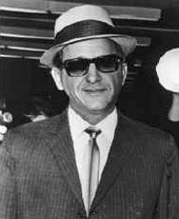 famous quotes, rare quotes and sayings  of Sam Giancana