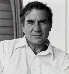 famous quotes, rare quotes and sayings  of Galway Kinnell