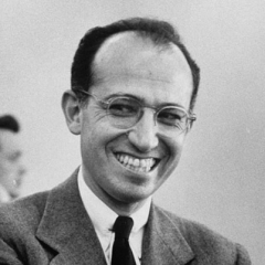 famous quotes, rare quotes and sayings  of Jonas Salk