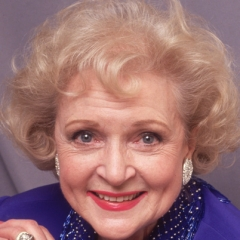 famous quotes, rare quotes and sayings  of Betty White
