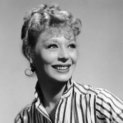 famous quotes, rare quotes and sayings  of Gwen Verdon