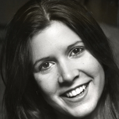 famous quotes, rare quotes and sayings  of Carrie Fisher