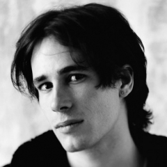 famous quotes, rare quotes and sayings  of Jeff Buckley