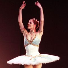 famous quotes, rare quotes and sayings  of Darcey Bussell