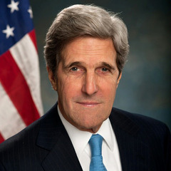 famous quotes, rare quotes and sayings  of John F. Kerry