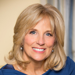 famous quotes, rare quotes and sayings  of Jill Biden