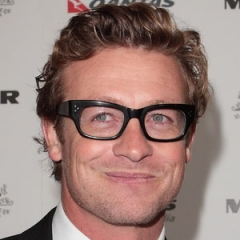 famous quotes, rare quotes and sayings  of Simon Baker