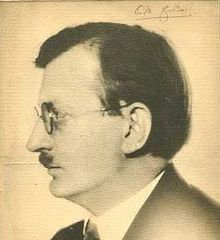 famous quotes, rare quotes and sayings  of Alfred Kreymborg