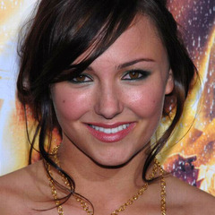 famous quotes, rare quotes and sayings  of Briana Evigan