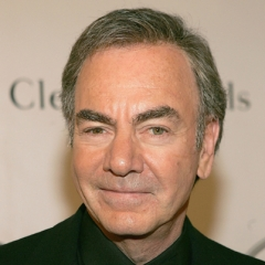 famous quotes, rare quotes and sayings  of Neil Diamond