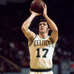 famous quotes, rare quotes and sayings  of John Havlicek