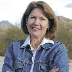 famous quotes, rare quotes and sayings  of Ann Kirkpatrick