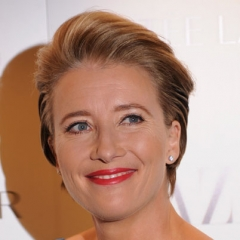 famous quotes, rare quotes and sayings  of Emma Thompson