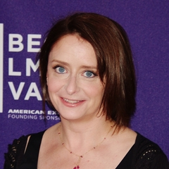 famous quotes, rare quotes and sayings  of Rachel Dratch