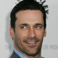 famous quotes, rare quotes and sayings  of Jon Hamm