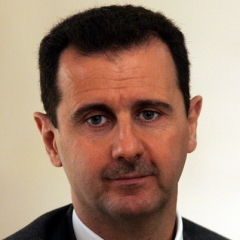 famous quotes, rare quotes and sayings  of Bashar al-Assad