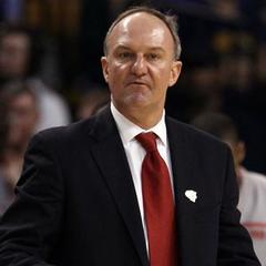famous quotes, rare quotes and sayings  of Thad Matta