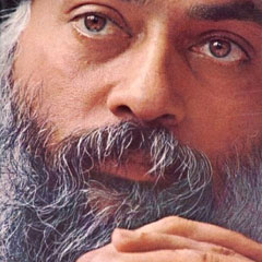 famous quotes, rare quotes and sayings  of Rajneesh