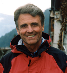 famous quotes, rare quotes and sayings  of Peter Habeler