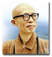 famous quotes, rare quotes and sayings  of Sheng-yen