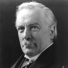 famous quotes, rare quotes and sayings  of David Lloyd George