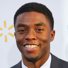 famous quotes, rare quotes and sayings  of Chadwick Boseman
