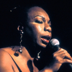famous quotes, rare quotes and sayings  of Nina Simone