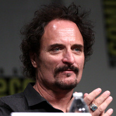 famous quotes, rare quotes and sayings  of Kim Coates