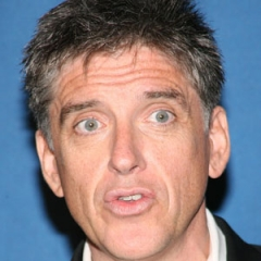 famous quotes, rare quotes and sayings  of Craig Ferguson