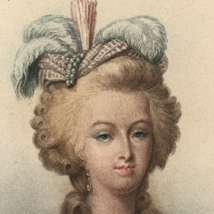 famous quotes, rare quotes and sayings  of Marie Antoinette