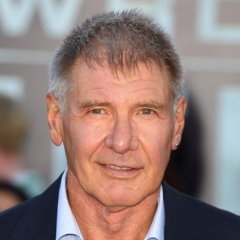 famous quotes, rare quotes and sayings  of Harrison Ford
