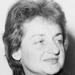 famous quotes, rare quotes and sayings  of Betty Friedan