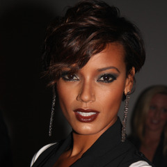 famous quotes, rare quotes and sayings  of Selita Ebanks