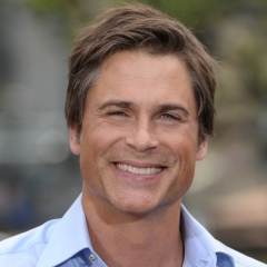 famous quotes, rare quotes and sayings  of Rob Lowe