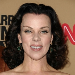 famous quotes, rare quotes and sayings  of Debi Mazar