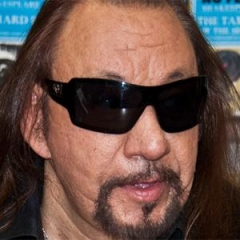famous quotes, rare quotes and sayings  of Ace Frehley